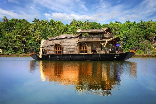 Kerala Backwate,Tour to Rajasthan Kerala